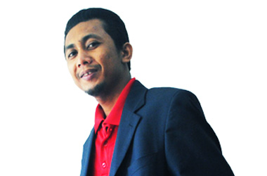 KHAIRULAMRI MISRAN Executive IT & Multimedia