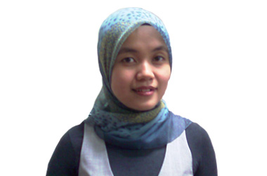 SYAZANA MANSORAdministrator & Finance Manager